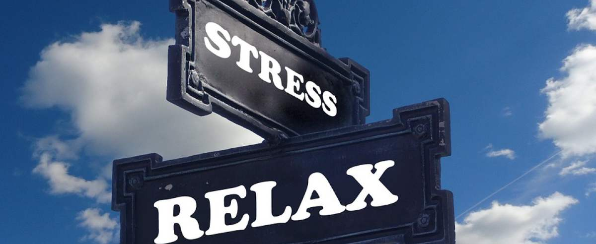 Stres Relax