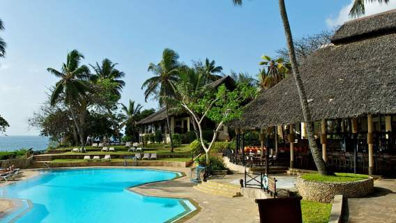 Kenia, Hotel Baobab Beach Resort & Spa
